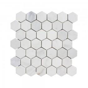Hampton Court - Large Hexagon