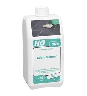 HG 16 - tile cleaner (porcelain cleaner) - 1L