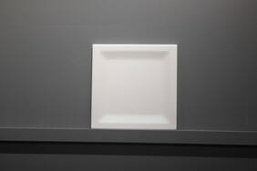 Essential - Insert -  White Gloss - 3 sizes Available
