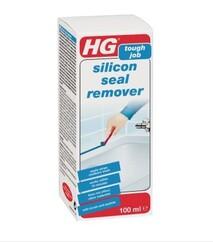 HG - silicon seal remover - 100ml