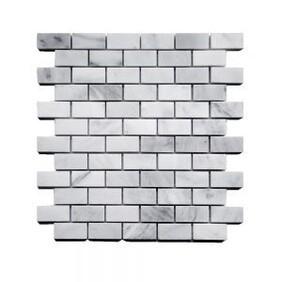 Hampton Court - Brick Mosaic