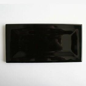 Inverted Metro - Black