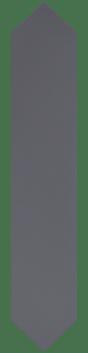 Gradient  Crayon - Negro Matt