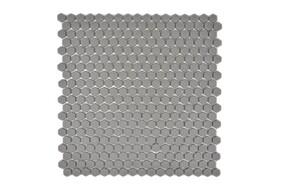 Cuba - Hexagon- Matt Grey