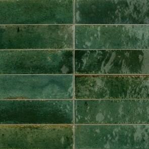 Arches - Emerald