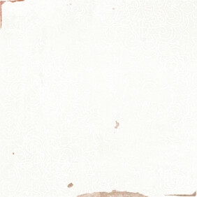 Mestizaje - Zellige Decor Wall - White