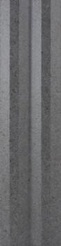 Stripes - Graphite Stone